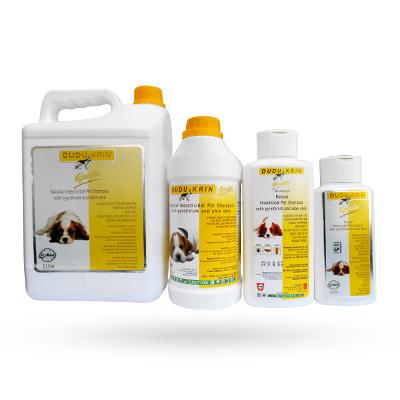 Dudukrin Gentle Pet Shampoo