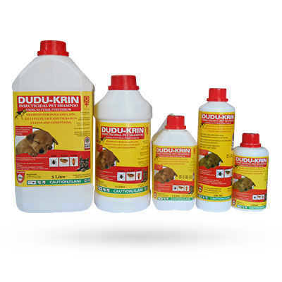 Dudukrin Original Pet Shampoo