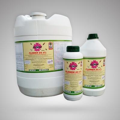 Flower Ds 4 EC - AGRICULTURAL INSECTICIDE