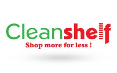 Cleanshelf supermarkets
