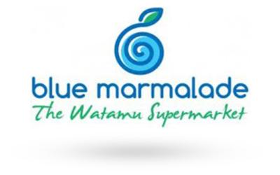 Blue Mamalade Supermarkets